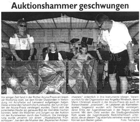 Auktionshammer