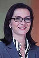 Frau Dr. Radu